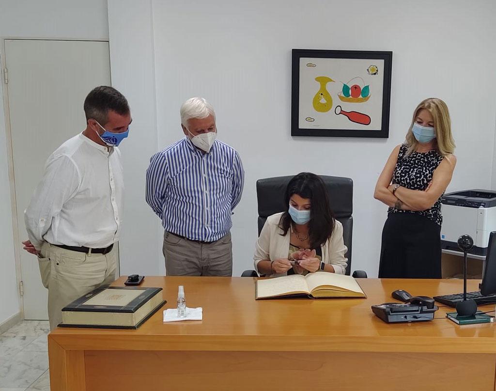 Altea prepara un proyecto para mejorar las instalaciones sanitarias de la localidad
