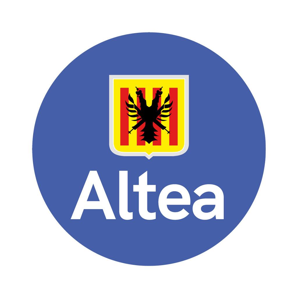 L'Ajuntament d'Altea renova la seua identitat gràfica en xarxes socials