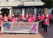 L'Ajuntament d'Altea es suma a la lluita contra el càncer de mama