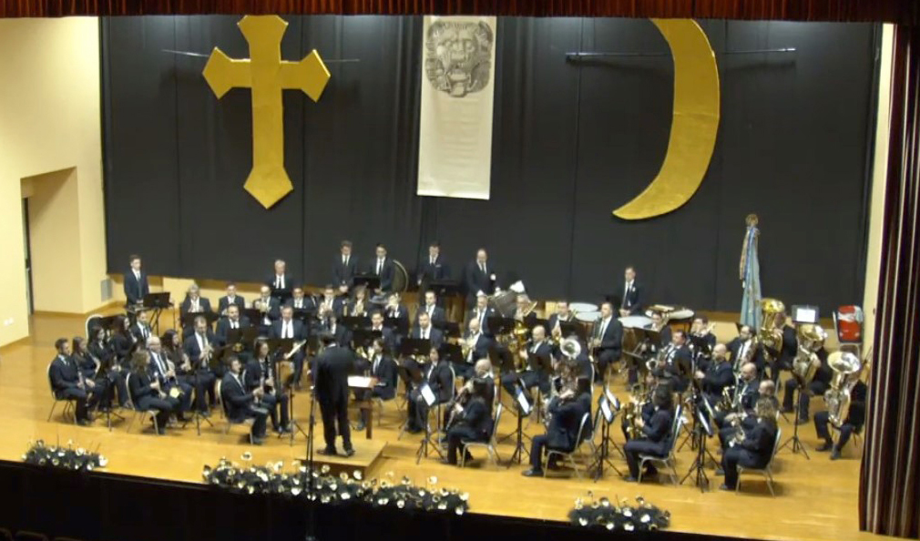 La Societat Recreativa Musical d'Altea la Vella ajorna el seu Certamen de Música Festera al 2022