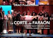 La sarsuela 'La Cort de Faraó' arriba a Palau Altea
