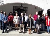 L'Ajuntament cedeix un espai de treball a nou associacions locals