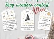 Obert el termini d'inscripció per a participar en el concurs d'aparadors de Nadal