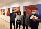 "La ""Suite Havana"" d'Antoni Miró ja està a Palau Altea"