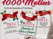 Comerç estrenarà mes de desembre amb la campanya de foment del comerç local per a les compres nadalenques