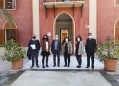 Villa Gadea albergarà el Centre d'Interpretació de Carmelina Sánchez-Cutillas