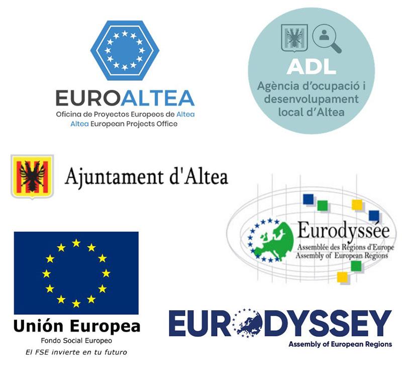 Fomento del Empleo insta a los jóvenes alteanos a participar del programa Eurodisea
