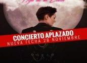 Palau Altea presenta 'Hija de la Luna', un espectacle musical de Robin Torres. Este dissabte 28, a les 20:30 hores, per als amants de Mecano.