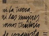 Altea col·labora amb el programa per al 25N de la Càtedra Anetta Nicoli
