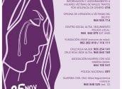 Igualtat llança una campanya informativa amb motiu del 25-N contra la Violència de Gènere