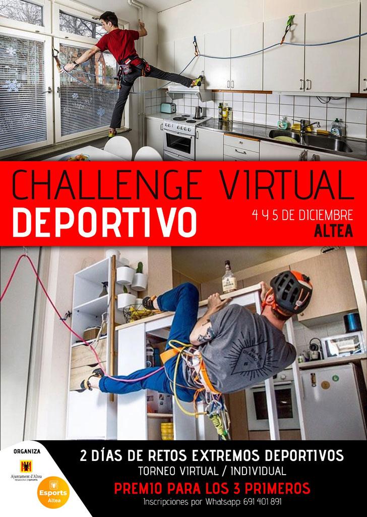 Esports organitza una Gimcana Virtual