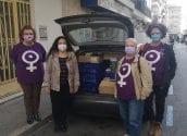 Altea s'uneix al Dia Internacional contra la Violència de Gènere
