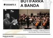 """Altea acomiada la seua Capitalitat Cultural amb un concert de Pep Gimeno """"Botifarra"""" i la SFA"""