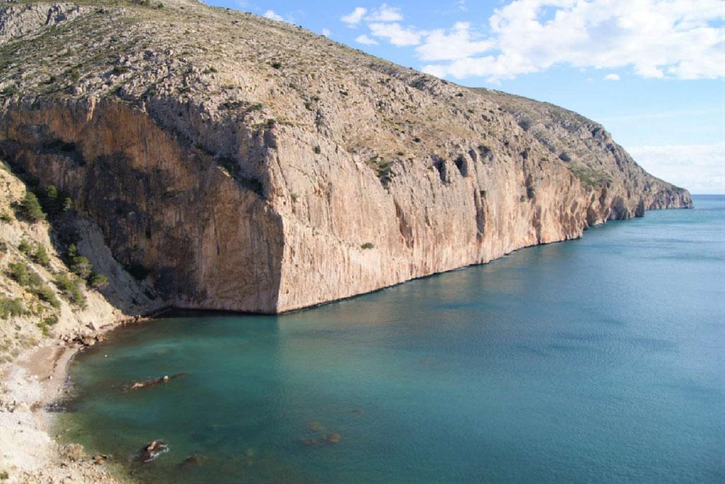 """Medi Ambient i Turisme inverteixen 14.432,88 euros en l'adequació de la senda geològica """"Barranc del Mascarat"""""""
