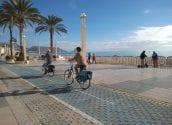 L'Ajuntament d'Altea inicia la fase de participació del Pla Director Bicicleta i VMP d'Altea