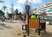 La Pública actuarà en tots els parcs infantils d'Altea