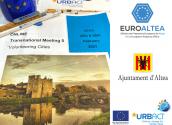 EuroAltea participa al 5è esdeveniment transnacional a Athy, Irlanda