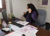 El Consell de Dones prepara l'activitat al voltant del 8-M