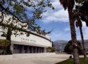 Palau Altea comunica canvis en la seua programació