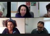 Igualtat impulsa l'acció de coordinació entre Policia Local i Mujeres con Voz en l'assistència a les víctimes de violència masclista