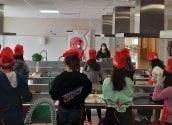 """Educació i Igualtat organitzen un curs de """"Cuinem bàsics de convivència"""""""