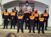 L'Ajuntament reconeix la feina de Protecció Civil Altea en el seu dia