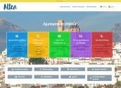 Noves tecnologies inicia el canvi del web municipal Altea.es