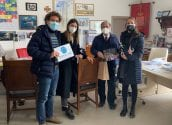 "EuroAltea participa en el projecte ""Bridge the Gap"" de Molfetta, Itàlia"