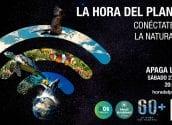 """Altea s'uneix a la iniciativa """"L'Hora del Planeta"""" un any més"""