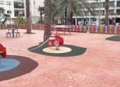 Infraestructures anuncia la reobertura dels parcs infantils