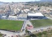 Esports actualitza les mesures a les instal•lacions esportives municipals