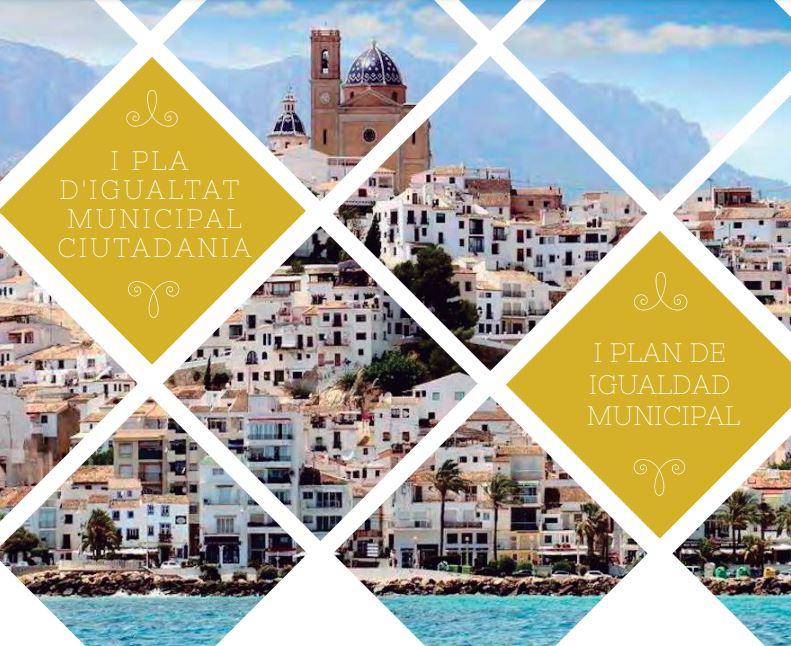 Igualtat i Recursos Humans recorden la disponibilitat del Pla d'Igualtat al web municipal