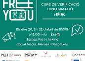 EuroAltea i Participació Ciutadana organitzen el curs europeu FREE YOU