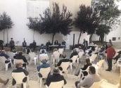 """Nombrós públic assisteix a la presentació de """"Mosatros els valencians i valencianes"""""""