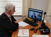 Jaume Llinares participa en l'acte europeu sobre el Pacte dels Alcaldes