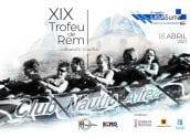 El Club Nàutic acollirà la 6a regata de la LLIGA SUMA - XIX Trofeu de Rem CN Altea