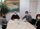 L'Ajuntament d'Altea signa un conveni de col•laboració amb l'Associació Empresarial d'Agències de Viatges de Benidorm