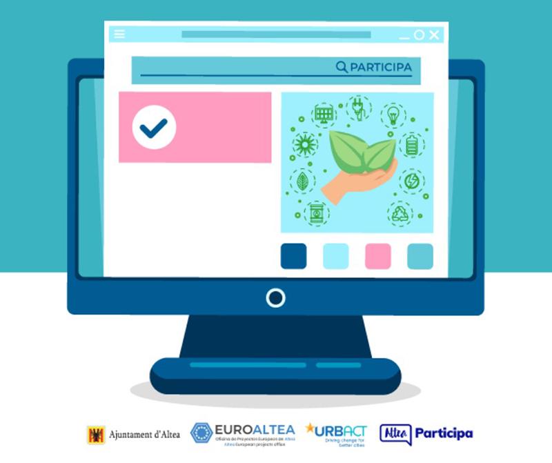 EuroAltea y Participación Ciudadana inician un nuevo proceso participativo
