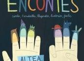 Recorda, hui comença la 18 edició d'Encontes. Gaudeix dels millors narradors orals a la Plaça de l'Aigua. Consulta tota la programació a www.alteacultural.com