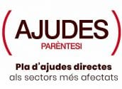L'Ajuntament comunica que ja s'han publicat les bases del segon repartiment de les ajudes Parèntesis