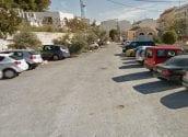 Tancament temporal per millora de l'aparcament de l'Estació