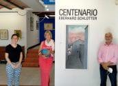 Cultura ofrece al público la colección personal de E. Schlotter