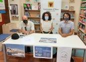 Un nou projecte cultural promou el coneixement del llaüt