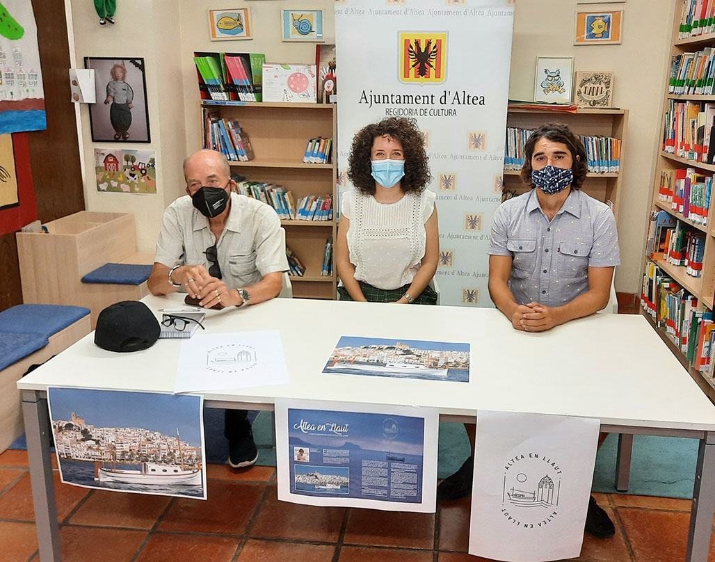 Un nuevo proyecto cultural promueve el conocimiento del laúd