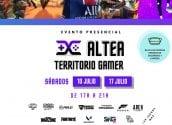 Joventut organitza el I Territorio Gamer