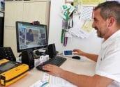El regidor de Benestar Social exposa en la IV Xarxa Salut les iniciatives aplicades a Altea durant la pandèmia
