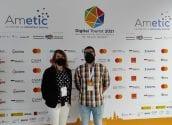Altea presenta el seu projecte DTI en el congrés Digital Tourist