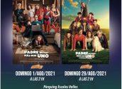 El cinema d'estiu torna a Altea la Vella
