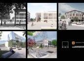 Urbanisme exposarà les propostes del concurs d'idees de remodelació de l'Ajuntament i el seu entorn