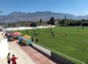 La Costa Blanca Cup 2021 comença a la Ciutat Esportiva